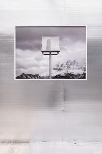 Memory Mirror by Jorge Conde contemporary artwork photography