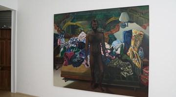 Contemporary art exhibition, Ratheesh T., Recent Paintings at Galerie Mirchandani + Steinruecke, Mumbai, India