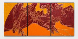Perdu XXV by Lee Bul contemporary artwork