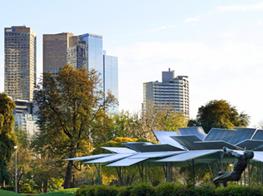 Melbourne Summer Focus