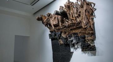 Contemporary art exhibition, Leonardo Drew, Leonardo Drew at Pearl Lam Galleries, Hong Kong