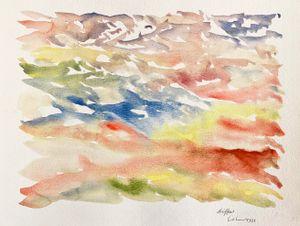 Diffus by Jacques Calonne contemporary artwork
