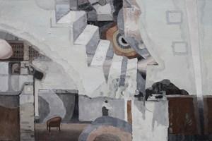 Xiangheli No.5 by Ji Lei contemporary artwork