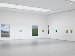 "Wolfgang Tillmans<br><em>How likely is it that only I am right in this matter?</em><br><span class=""oc-gallery"">David Zwirner</span>"