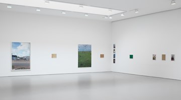 Contemporary art exhibition, Wolfgang Tillmans, How likely is it that only I am right in this matter? at David Zwirner, New York