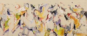 Petrushka by Shen Han contemporary artwork