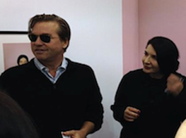 Art Basel Miami Beach Launches With Untitled And Marina Abramovic
