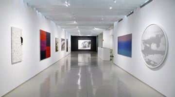 Contemporary art exhibition, Group Exhibition, Winter Group Show at Sundaram Tagore Gallery, New York