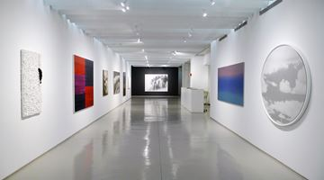 Contemporary art exhibition, Group Exhibition, Winter Group Show at Sundaram Tagore Gallery, Chelsea, New York, USA