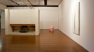 Contemporary art exhibition, Callum Morton, The Insides at Roslyn Oxley9 Gallery, Sydney