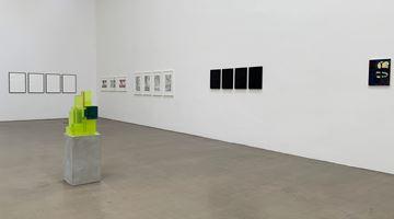 Contemporary art exhibition, Group Exhibition, reloaded at Galerie Eigen + Art, Leipzig