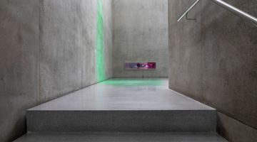 Contemporary art exhibition, Pamela Rosenkranz, Healer at Sprüth Magers, London, United Kingdom