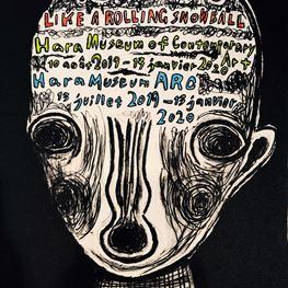 Izumi Kato contemporary artist