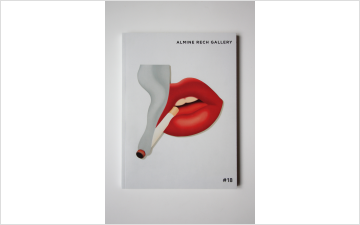 Almine Rech Gallery: Newsletter #18, 2016