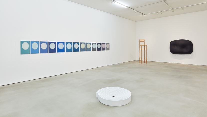Kukje Gallery K1, Ahn Kyuchul, Words Just for You, 2017, Exhibition view at Kukje Gallery, Seoul. Photo: Keith Park, courtesy of the artist and Kukje Gallery. Image provided by Kukje Gallery.