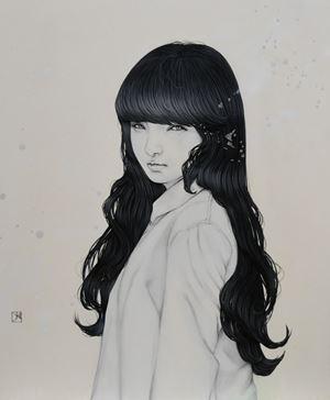 Remind by Yu Kawashima contemporary artwork