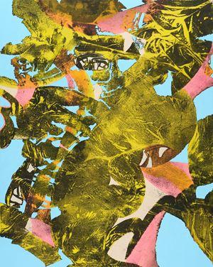부화, Incubation by Sojung Lee contemporary artwork