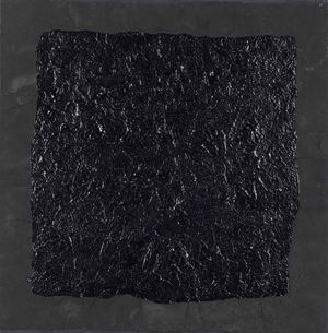 Square 2 by Yang Jiechang contemporary artwork
