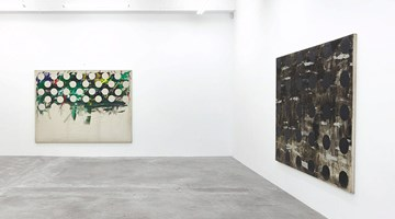 Contemporary art exhibition, Kim Yong-Ik, Solo Exhibition at Tina Kim Gallery, New York