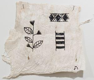 Hiapo Sampler #3 by Cora-Allan Wickliffe contemporary artwork
