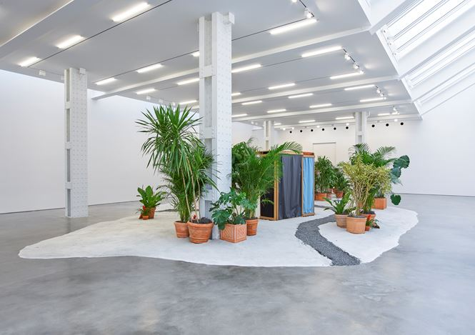 Exhibition views: Hélio Oiticica, Lisson Gallery, West 24th Street, New York (28 October 2020–23 January 2021). © Estate of Hélio Oiticica. Courtesy Lisson Gallery.