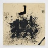 Antoni Tàpies contemporary artist