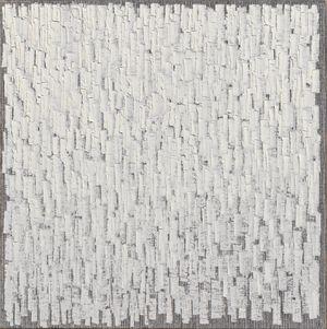 Conjunction 20-77 by Ha Chong-Hyun contemporary artwork