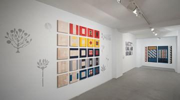 Contemporary art exhibition, Chant Avedissian, Transfer, Transport, Transit at Sabrina Amrani, Madera, 23, Madrid