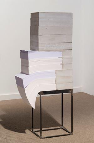 White Lies 22 by Lucas Simões contemporary artwork