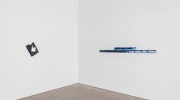 Contemporary art exhibition, Michael Venezia, P A I N T I N G S at Galerie Greta Meert, Brussels