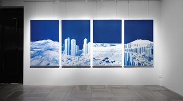 Contemporary art exhibition, Hugo Deverchère, The Far Side at Galerie Dumonteil, Shanghai