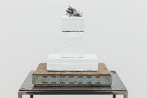 Shrine V by Richard Porter contemporary artwork