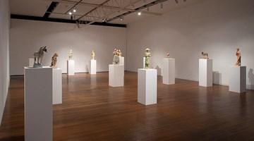 Contemporary art exhibition, Linda Marrinon, Solo Exhibition at Roslyn Oxley9 Gallery, Sydney
