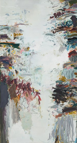 Untitled 2015-2018 by Huang Yuanqing contemporary artwork