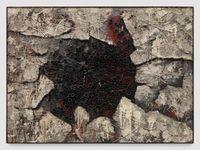 WORK64 by Minoru Onoda contemporary artwork mixed media