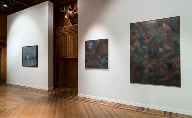 Ben Brown Fine Arts,TEFAF New York Spring (3–7 May 2019). Courtesy Ben Brown Fine Arts.