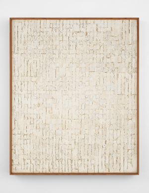 Untitled 75-10-8 by Chung Sang-Hwa contemporary artwork
