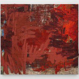 Oscar Murillo contemporary artist