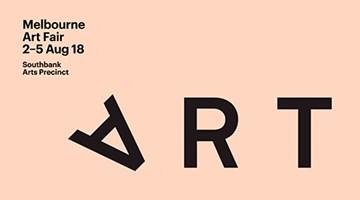 Contemporary art exhibition, Melbourne Art Fair 2018 at Martin Browne Contemporary, Melbourne, Australia