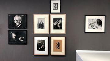 Contemporary art exhibition, Group Exhibition, Brocante: La Maison de Chineur Fondée à Cologne en 1940. at Galerie Julian Sander, Cologne