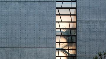 Wooson Gallery contemporary art gallery in Daegu, South Korea