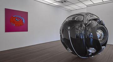 Reflex Amsterdam contemporary art gallery in Amsterdam, Netherlands