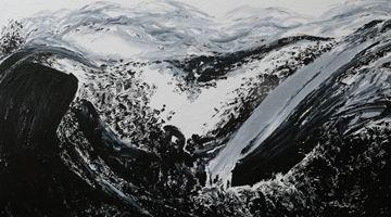 Contemporary art exhibition, Ma Desheng, Au cœur des pierres at A2Z Art Gallery, Paris