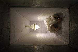 One wish by Başak Bugay contemporary artwork