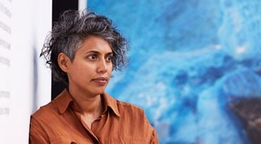 Taloi Havini: Reclaiming Space and History