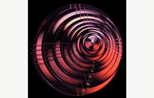 Spinning Ten by Surabhi Saraf contemporary artwork