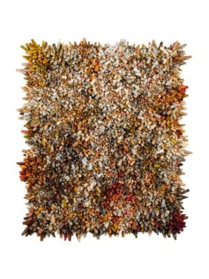 Aggregation17-NV087 by Chun Kwang Young contemporary artwork