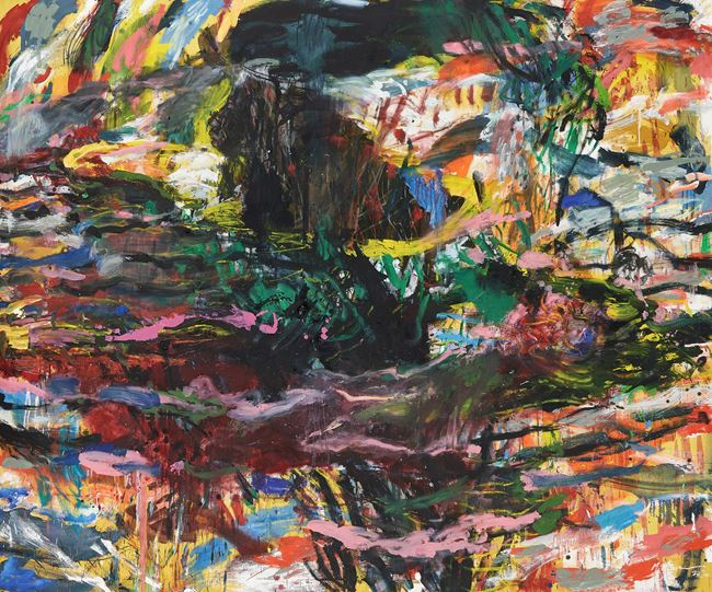 Semi-Detached by Misheck Masamvu contemporary artwork
