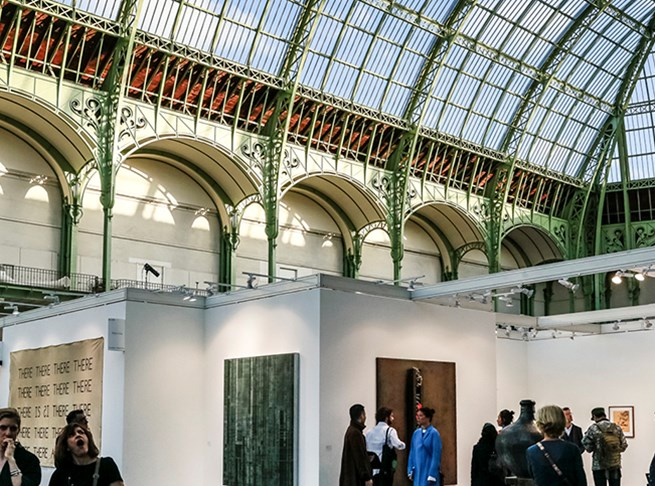 FIAC Paris 2017