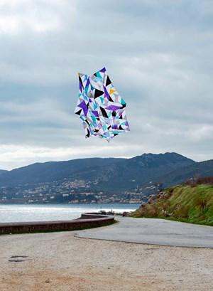 Azimut by Raul Walch contemporary artwork